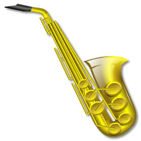saxophone icon saxophone free icons download