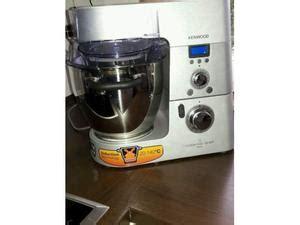 macchina da cucina kenwood accessori kenwood chef posot class