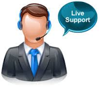 Live Help Desk by Technical Support Services Technical Support Email