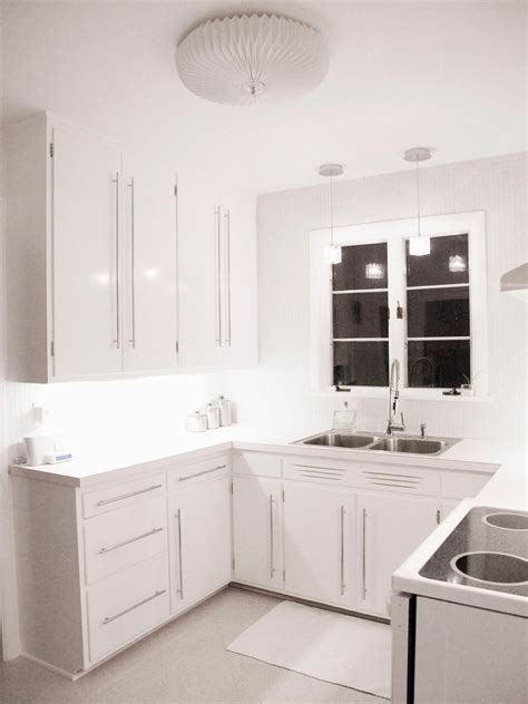 white modern kitchen ideas white kitchens hgtv