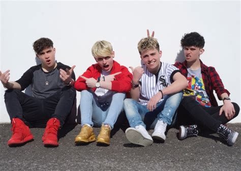 Trip Boy boyband roadtrip confirm end of tour show to support s