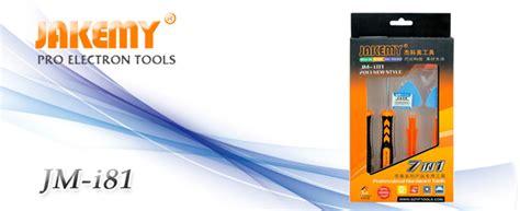 Baut Mur Set For Repair Iphone 5 5s 39pcs Limited jakemy 7 in 1 iphone repair tool kit jm i81 jakartanotebook
