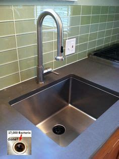 kitchen sinks with backsplash sink splash guard plastic in decor 1000 images about kitchen sinks on pinterest kitchen