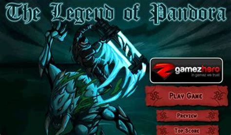 leggenda vaso di pandora the legend of pandora il gioco