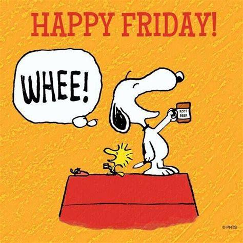 Happy Friday 3 by Happy Friday Snoopy Snoopy