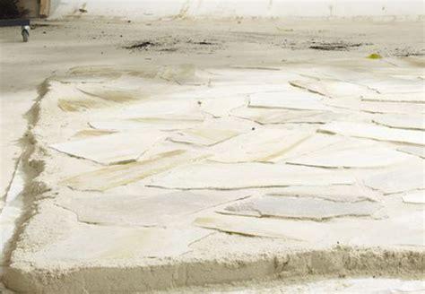 steinplatten verlegen auf beton 6017 terrassenplatten aus beton und naturstein obi ratgeber