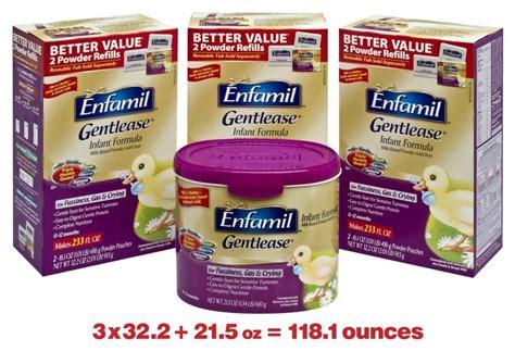 Enfamil Gentle Care By Jayamed enfamil gentlease infant formula milk based