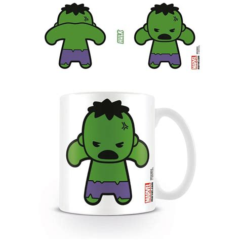 Mug Keramik Ceramic Marvel Original kawaii mug ceramic cup tea coffee marvel