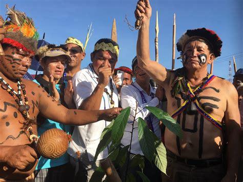 imagenes del estado amazonas venezuela el estado amazonas cambia de nombre