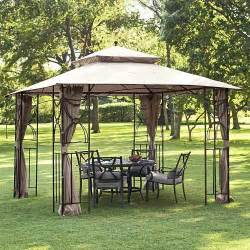 Canopy Estates by Walmart Colonial Estates Replacement Canopy And Netting