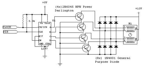 Lu Motor Led Pnp projecto freza cnc arduino