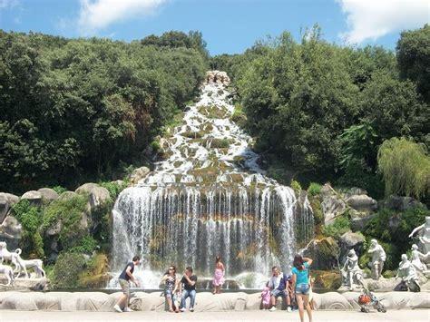 i giardini della reggia di caserta caserta il giardino della reggia viaggi vacanze e