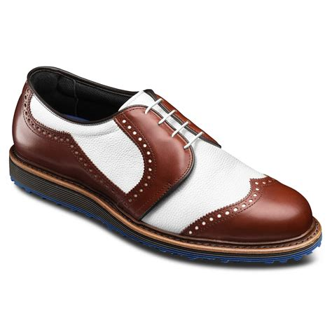 allen edmonds golf shoes valhalla golf shoes by allen edmonds