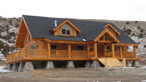 Small Log Cabin Floor Plans And Pictures log cabin kits affordable log cabin kits two story log