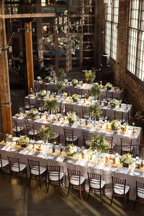 how to arrange rectangular tables for a wedding reception breathtaking ways to arrange your tables linentablecloth