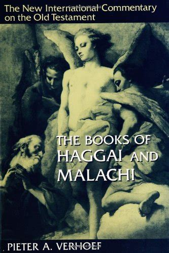 how to read the books of haggai and malachi the new