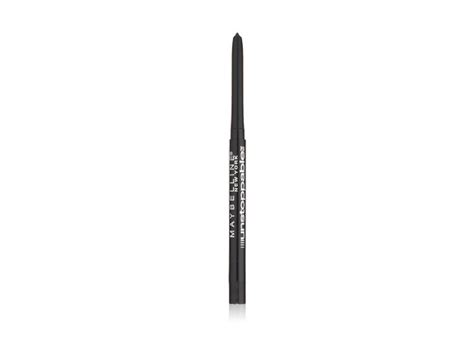 Maybelline New York Unstoppable Eyeliner maybelline new york unstoppable eyeliner onyx 0 01 ounce ingredients and reviews