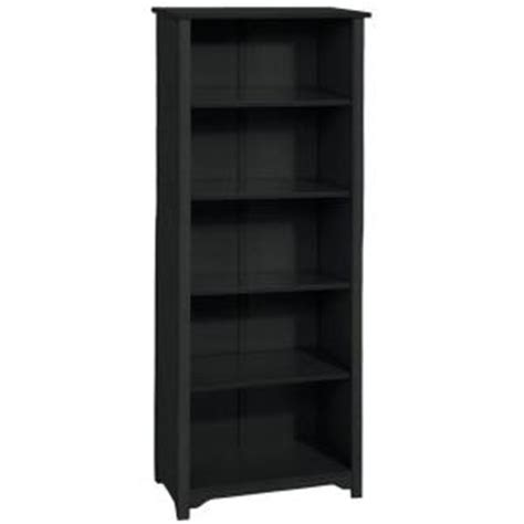 home decorators collection oxford 24 in 5 shelf open