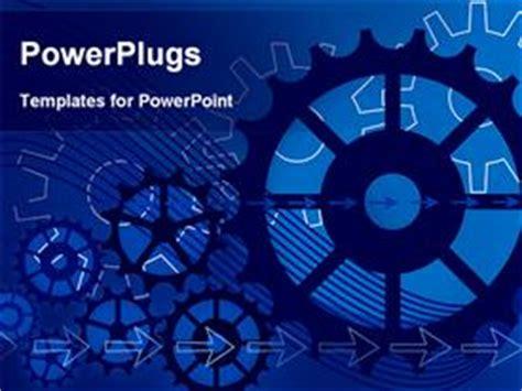 Best Mechanical Powerpoint Templates Crystalgraphics Mechanical Ppt Templates