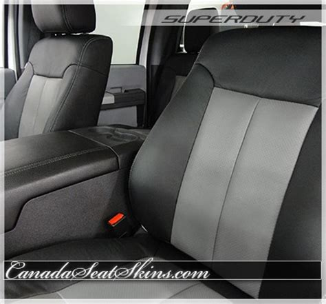 2016 f250 leather seat covers 2011 2016 ford f250 f350 f450 f550 leather upholstery