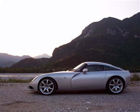 Tvr Sports Car Sports Car New Tvr Tamora Car Images