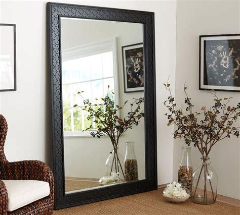 large decorative standing floor mirrors decorative full length ambrosia s livingroom