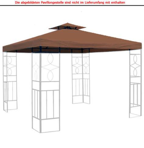 pavillon seitenteile mit reißverschluss ersatzdach dach pvc beschichtung pavillondach wasserdicht