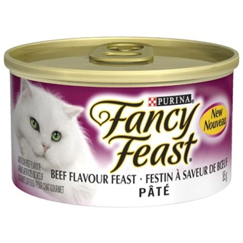 so cat food canada buy fancy feast cat food of 24 at well ca free
