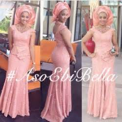 Bellanaija weddings presents asoebibella vol 38