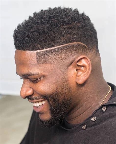 black hairstyles names fade haircut