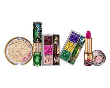 Lipstik Sariayu Karimun Jawa 02 sariayu rilis tren warna terinspirasi keindahan