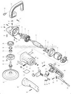 makita 9227c parts list and diagram ereplacementparts