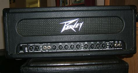 peavey transtube supreme picture of lifier peavey 100w transtube supreme