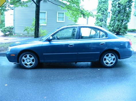 hyundai elantra for sale by owner 2003 hyundai elantra for sale by owner in portland me 04103