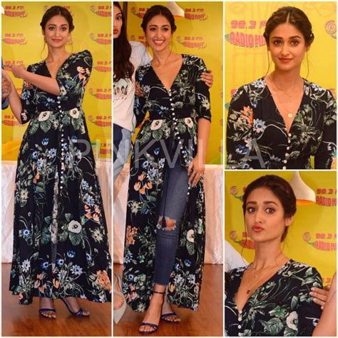Yay Or Nay Topshops Floral Print Top by Yay Or Nay Ileana D In Sr Store And Topshop Pinkvilla