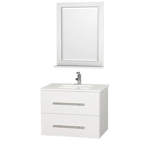 wyndham bathroom wall 30 quot centra single bathroom vanity set by wyndham