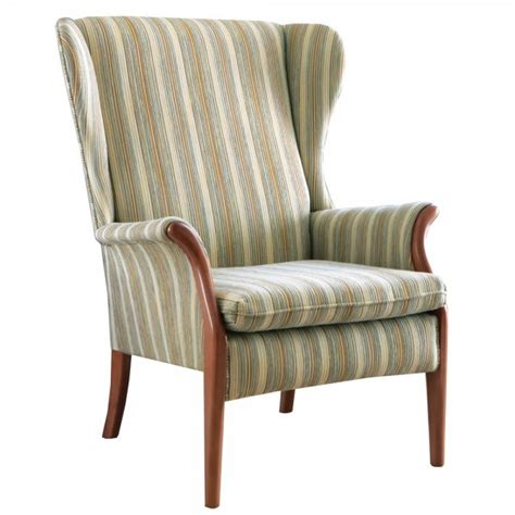parker knoll upholstery parker knoll froxfield wing chair at smiths the rink harrogate