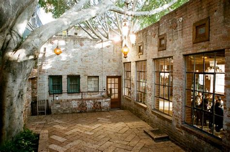 indoor outdoor wedding venues in los angeles carondelet house gallery another great indoor outdoor