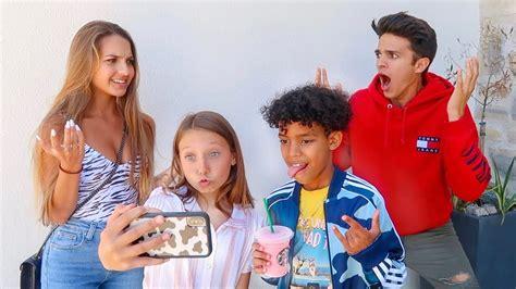 kids nowadays part  brent rivera youtube
