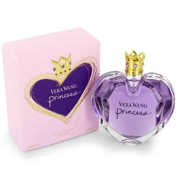 Parfum Vera Wang the future vera wang princess fragrance and zoe kravitz