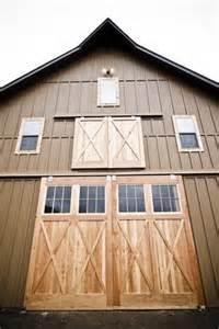 Barn Doors For Windows Barn Doors With Windows Search Barn Exteriors