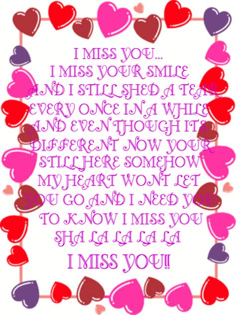 I Still Shed A Tear Every Once In Awhile Lyrics by I Miss Your Smil And I Still Shed A Tear Every Once In A