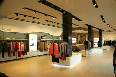lighting stores santa belmar boutique by studio gil silva arquitectos ansorg