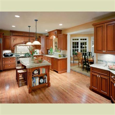 traditional kitchen design ideas decobizz