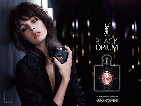 Original Parfum Yves Laurent Black Opium For yves laurent black opium perfumes colognes