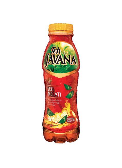 Teh Javana by Javana Minuman Teh Melati Btl 350ml Klikindomaret