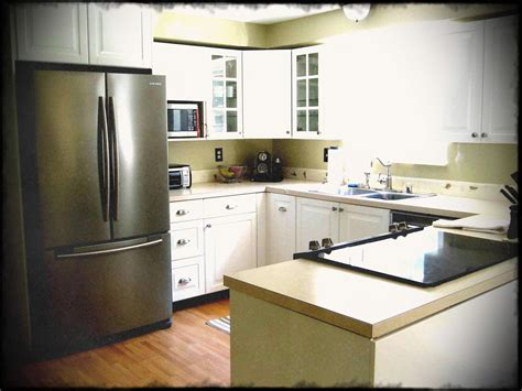small u shaped kitchen layout ideas waraby layouts of