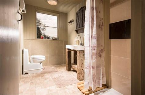 Yurt Bathroom by Yurt Bathroom Picture Of Sun Bank Cottage And