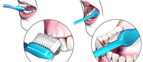 how to your properly how to brush your teeth properly 2 minutes a day daily magazine