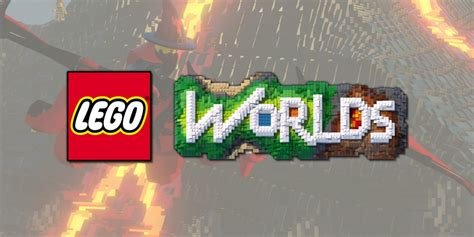 lego worlds ps4 xbox one nintendo switch codes tips guide unofficial books an 225 lisis de lego worlds para pc playstation 4 xbox one